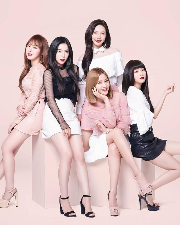 Netizen dự đoán Black Pink sẽ là girlgroup thế hệ mới... tan rã sớm nhất - Ảnh 6.