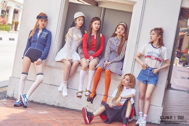 Netizen dự đoán Black Pink sẽ là girlgroup thế hệ mới... tan rã sớm nhất - Ảnh 8.