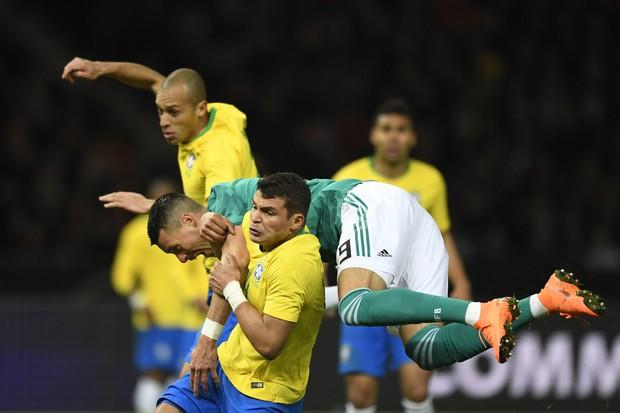 5 lý do để tin Brazil sẽ vô địch World Cup 2018 - Ảnh 2.