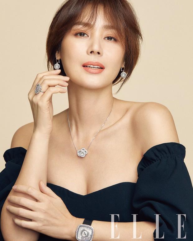 Dở khóc dở cười tại Hoa hậu Hàn Quốc 2018: Mẹ Kim Tan và mỹ nhân Kpop quá đẹp, chiếm hết spotlight của Tân Hoa hậu - Ảnh 20.