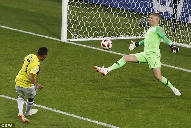 Gần 200.000 CĐV Colombia ký tên yêu cầu FIFA cho đá lại trận gặp Anh - Ảnh 2.