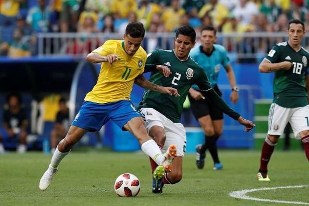 5 lý do để tin Brazil sẽ vô địch World Cup 2018 - Ảnh 4.