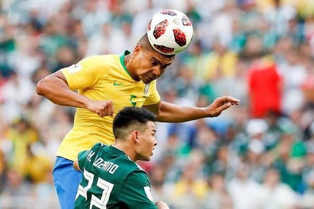 5 lý do để tin Brazil sẽ vô địch World Cup 2018 - Ảnh 6.
