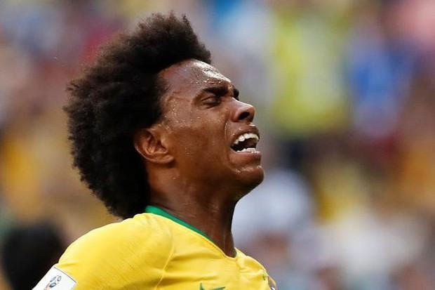 5 lý do để tin Brazil sẽ vô địch World Cup 2018 - Ảnh 5.