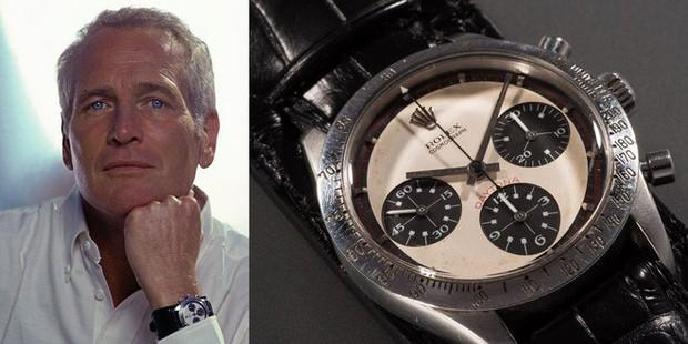Những sự thật thú vị đằng sau mức giá đắt đỏ của đồng hồ Rolex mà không phải ai cũng biết - Ảnh 4.
