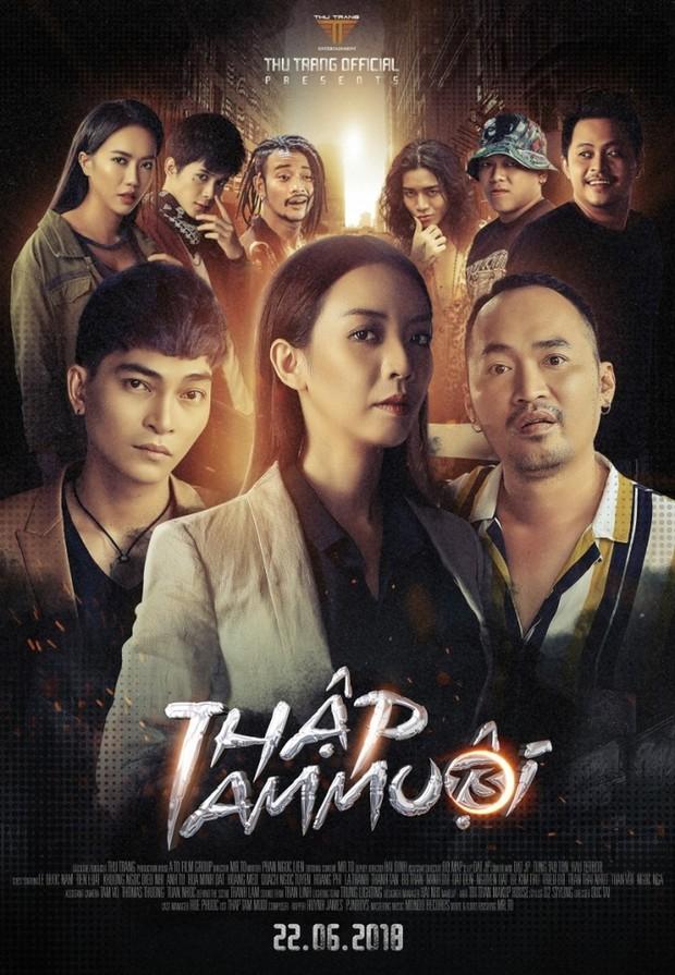 Giải mã hiện tượng Thập Tam Muội của Thu Trang: Hơn 16 triệu lượt xem trong 2 tuần cho tập đầu tiên - Ảnh 3.