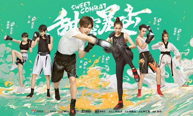 Phim truyền hình Hoa Ngữ tháng 7: Thẩm Nguyệt cùng dàn F4 đối đầu Triệu Lệ Dĩnh, Dương Tử và Lộc Hàm - Ảnh 26.