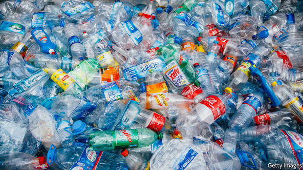 Dấu chấm hết cho thời đại rác nhựa có lẽ sắp có rồi, nhờ vào phát minh này - Ảnh 2.