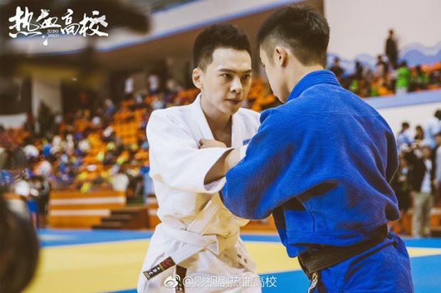 Phim truyền hình Hoa Ngữ tháng 7: Thẩm Nguyệt cùng dàn F4 đối đầu Triệu Lệ Dĩnh, Dương Tử và Lộc Hàm - Ảnh 4.
