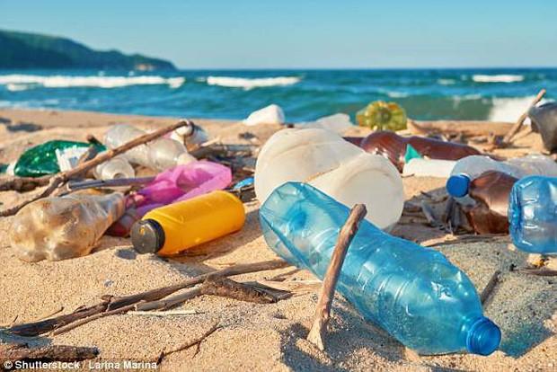 Dấu chấm hết cho thời đại rác nhựa có lẽ sắp có rồi, nhờ vào phát minh này - Ảnh 1.