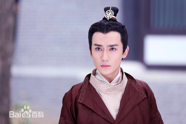 """""""Thầy Thẩm"""" Chu Nhất Long: 10 năm đóng phim vô danh, phải chăng đã đến lúc để tỏa sáng? - Ảnh 8."""