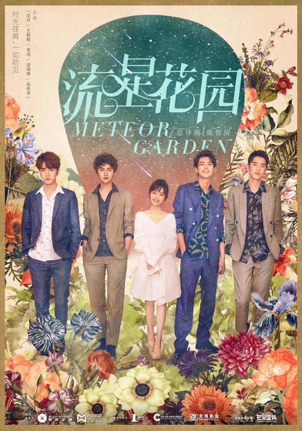 Phim truyền hình Hoa Ngữ tháng 7: Thẩm Nguyệt cùng dàn F4 đối đầu Triệu Lệ Dĩnh, Dương Tử và Lộc Hàm - Ảnh 11.