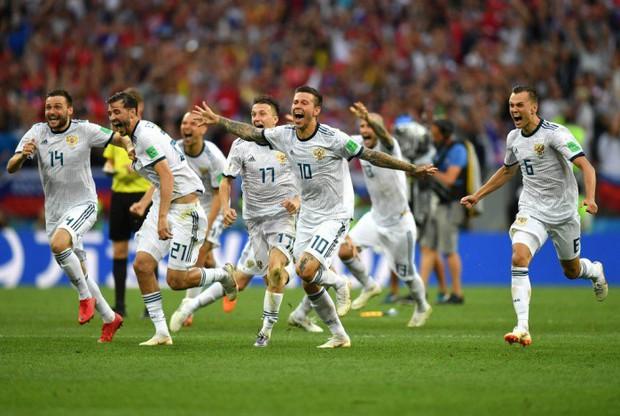 8 đội lọt vào Tứ kết World Cup 2018: ai cũng có những chướng ngại lịch sử riêng cần phải phá vỡ - Ảnh 2.