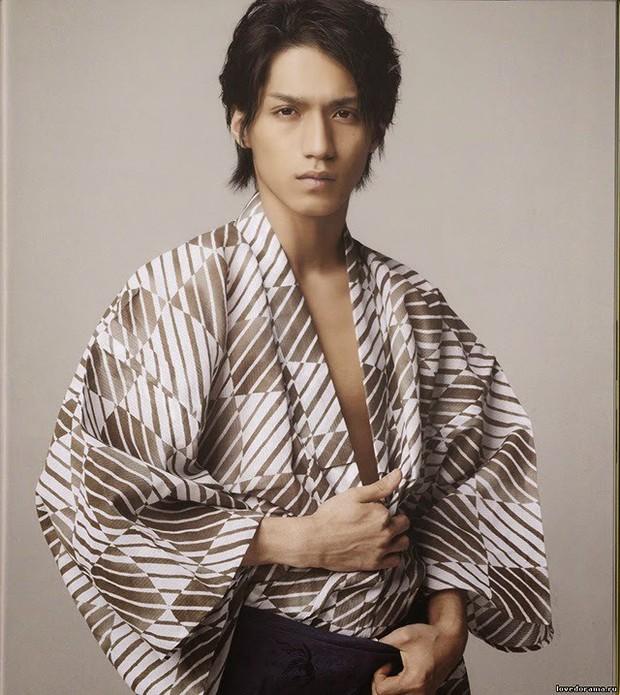 Ikemen và ikedan - Hai tiêu chuẩn vàng của đàn ông Nhật Bản được chị em phụ nữ nước này yêu thích - Ảnh 1.