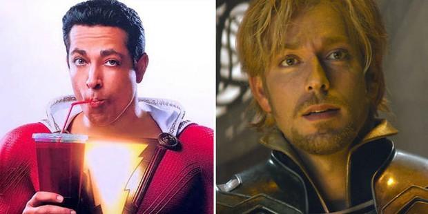 Có đến 8 diễn viên tồn tại ở cả 2 vũ trụ điện ảnh khổng lồ Marvel và DC! - Ảnh 3.