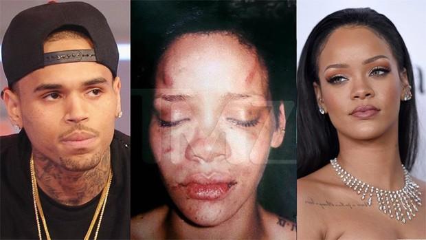Chris Brown tiếp tục bị bắt giam vì tội đánh người sau scandal hành hung Rihanna - Ảnh 2.