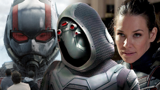 Bằng chứng cho sự thừa thãi của bộ đôi Ong Kiến Ant-Man and the Wasp ở vũ trụ Marvel - Ảnh 3.