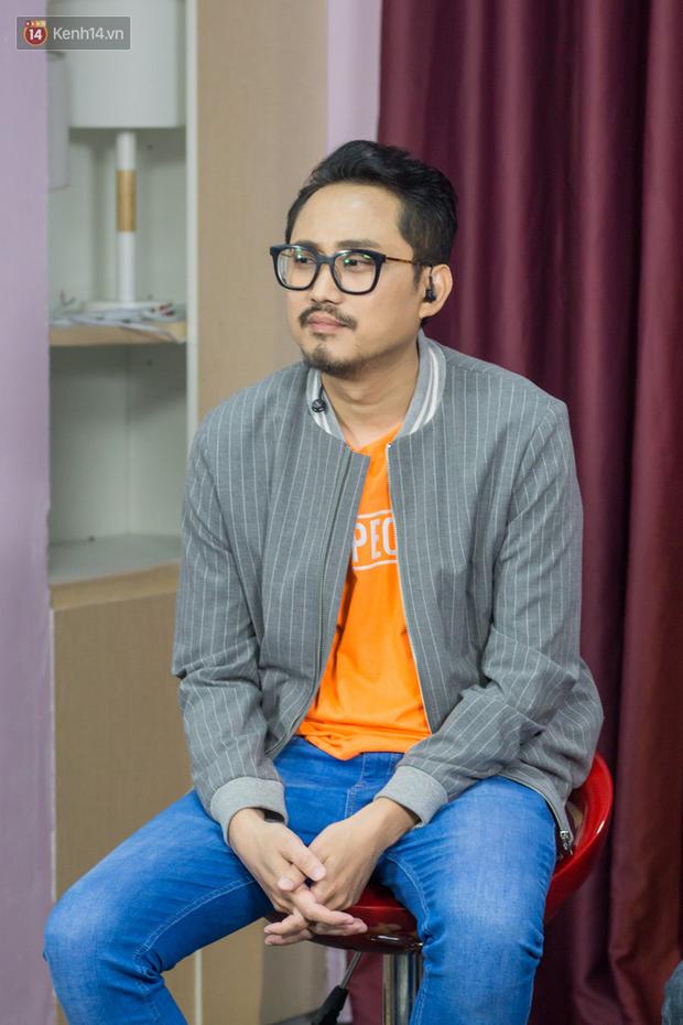 Ông Anh Trời Đánh Sunny khẳng định mình là người đàn ông hoàn hảo, khác xa nhân vật Chut - Ảnh 2.