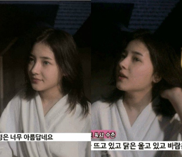 Suzy, Yoona có lẽ phải nhường ngôi vị nữ hoàng mặt mộc cho thiên thần lai Nancy sau loạt ảnh này! - Ảnh 3.