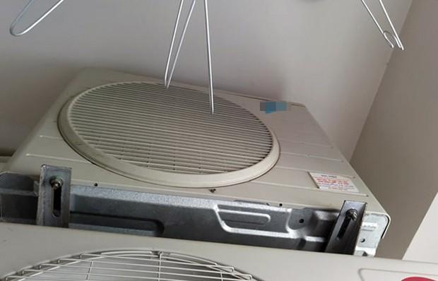 Hà Nội: Điều hòa dở chứng hàng loạt, thợ lắp đặt và bảo dưỡng làm xuyên đêm ngày nóng đỉnh điểm - Ảnh 2.