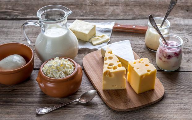 Cách bổ sung canxi cho người không dung nạp lactose trong sữa - Ảnh 1.