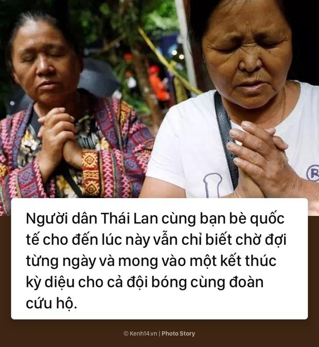Những khó khăn chồng chất trong suốt nửa tháng giải cứu đội bóng Thái Lan - Ảnh 19.