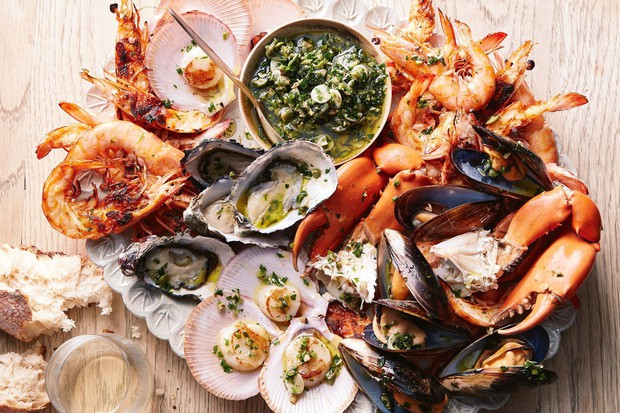Sửa ngay 5 thói quen ăn tối có thể làm tăng cao nguy cơ mắc bệnh ung thư đại trực tràng - Ảnh 5.