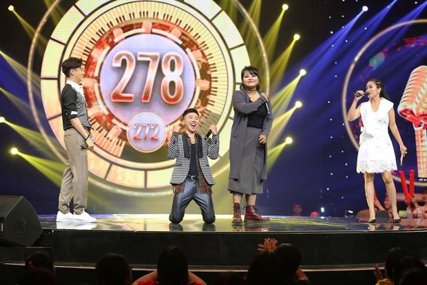 Nhạc hội song ca: Mr.T lấy lại hào quang khi mang siêu hit Thu cuối lên sân khấu - Ảnh 3.