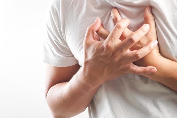 Những triệu chứng đông máu có thể dẫn đến đột quỵ mà bạn không nên phớt lờ - Ảnh 5.