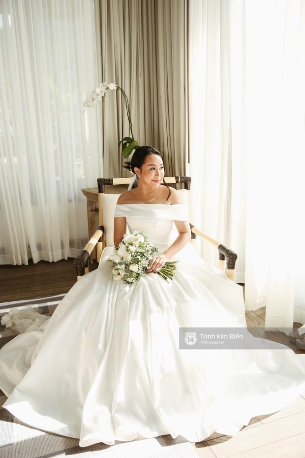 Gào rơi nước mắt trong lễ cưới sau 10 năm sống chung với chồng - Ảnh 7.