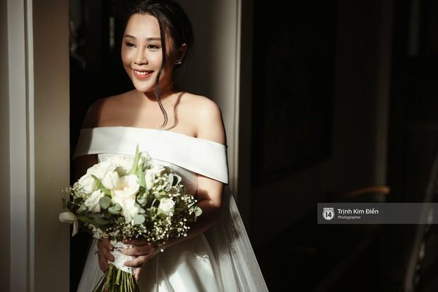 Gào rơi nước mắt trong lễ cưới sau 10 năm sống chung với chồng - Ảnh 5.