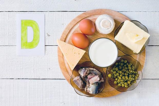 Cách bổ sung canxi cho người không dung nạp lactose trong sữa - Ảnh 2.