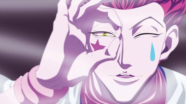 10 nhân vật nam phản diện quyến rũ nhất trong thế giới anime (Phần 1) - Ảnh 1.