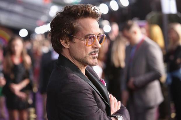 Iron Man có thể ra đi trong Avengers 4 - Ảnh 3.