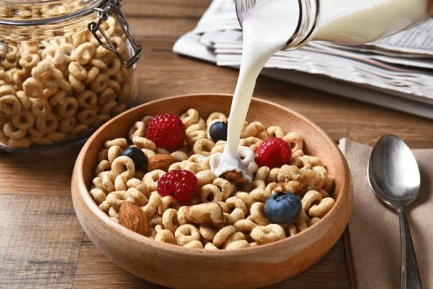 Cách bổ sung canxi cho người không dung nạp lactose trong sữa - Ảnh 3.