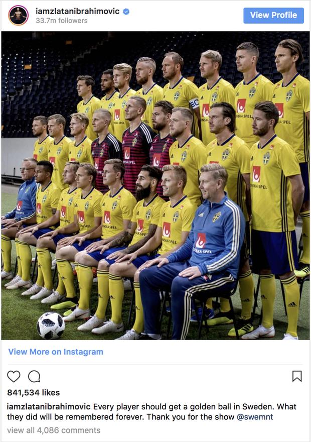 David Beckham, Rooney thi nhau trêu Ibrahimovic sau chiến thắng của đội tuyển Anh - Ảnh 4.