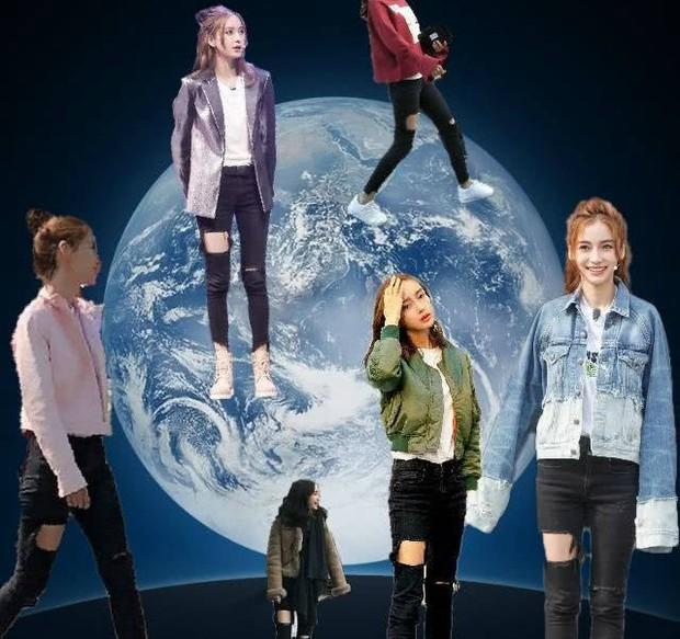 Giàu nứt đố đổ vách nhưng Phạm Băng Băng, Angela Baby, Song Hye Kyo rất hay mặc lại đồ cũ - Ảnh 7.