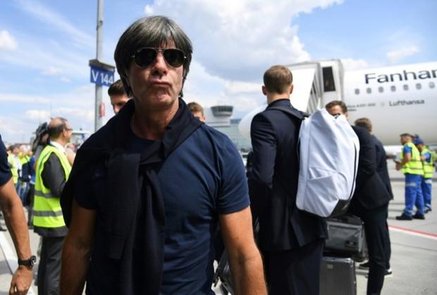 World Cup 2018: Tuyển Đức bị loại do thức đêm đá FIFA trên PlayStation? - Ảnh 1.