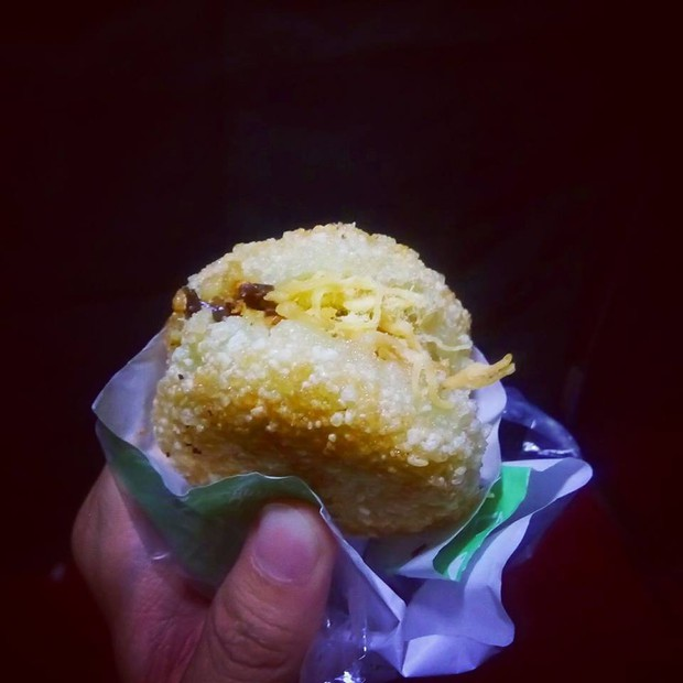 Xế chiều Sài Gòn lót dạ bằng mấy món bánh rẻ bèo chưa tới 10k này thì hay phải biết - Ảnh 9.