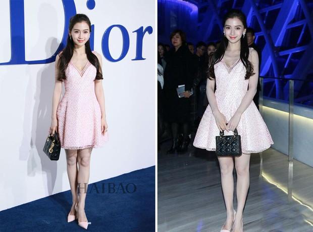Giàu nứt đố đổ vách nhưng Phạm Băng Băng, Angela Baby, Song Hye Kyo rất hay mặc lại đồ cũ - Ảnh 10.
