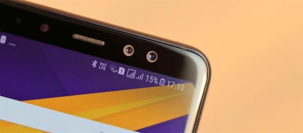 Samsung Galaxy S10+ sẽ có đến... 5 camera? - Ảnh 2.