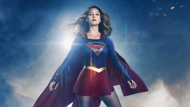 Bất ngờ với lý do các nữ siêu anh hùng màn ảnh đua nhau làm cô gái đến từ hôm qua - Ảnh 5.