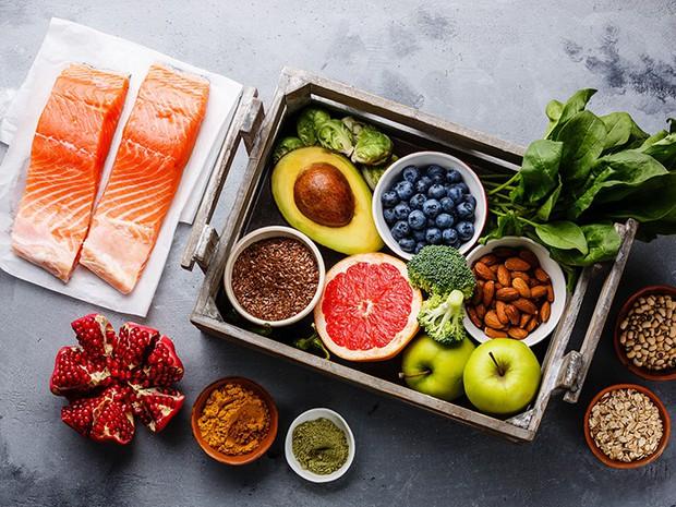 Không ăn nhiều mà vẫn tăng cân, có thể bạn đang gặp phải những vấn đề sức khoẻ sau - Ảnh 4.