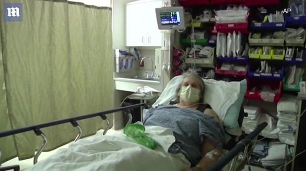 Dịch cúm H3N2 đang bùng phát dữ dội trên thế giới, đã có nhiều nạn nhân tử vong - Ảnh 1.