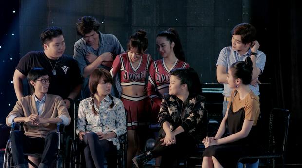 Nhìn lại Glee Việt: Chỉ có âm nhạc là thành công! - Ảnh 8.