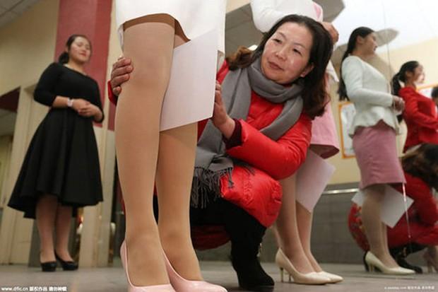 Sự khắc nghiệt đến đáng sợ bên trong những ngôi trường Nghệ thuật tại Trung Quốc - Ảnh 10.