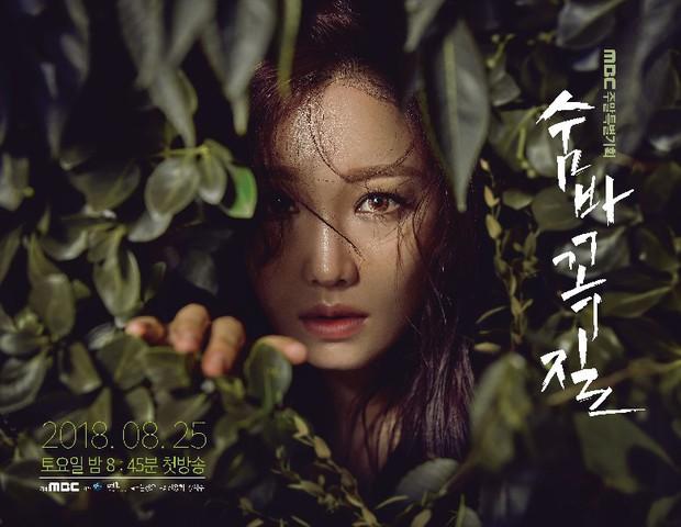 5 phim Hàn đại náo màn ảnh nhỏ tháng 8: Kỳ bí nhất là phim của Song Ji Hyo - Ảnh 14.