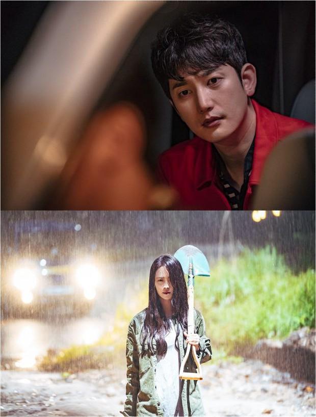 5 phim Hàn đại náo màn ảnh nhỏ tháng 8: Kỳ bí nhất là phim của Song Ji Hyo - Ảnh 10.