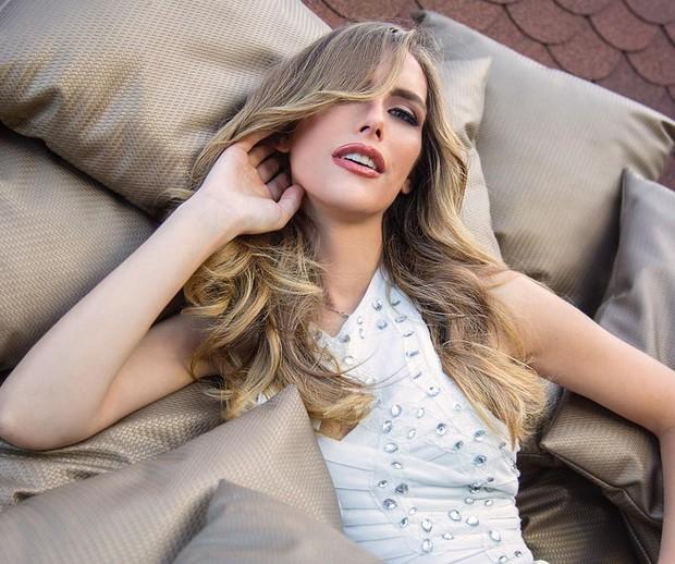 Missosology công bố BXH đầu tiên của HHHV 2018: HHen Niê lọt Top 5, người đẹp chuyển giới Tây Ban Nha giành vương miện - Ảnh 3.