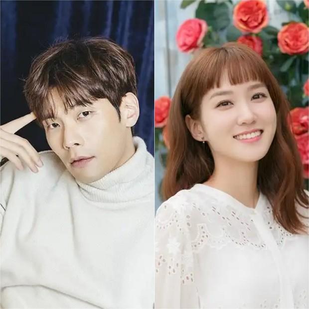 5 phim Hàn đại náo màn ảnh nhỏ tháng 8: Kỳ bí nhất là phim của Song Ji Hyo - Ảnh 17.